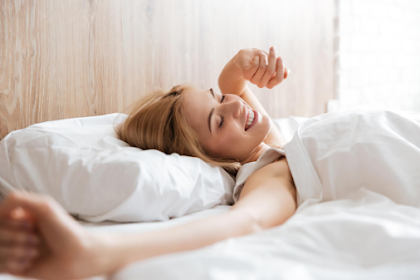 The Time You Wake-Up Can Reveal About Your Body and Emotional Health