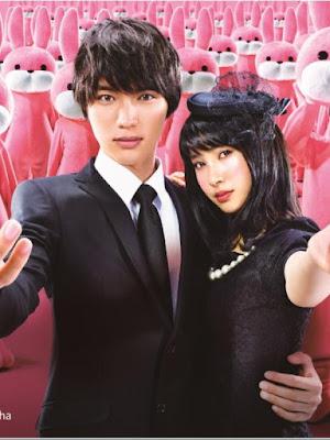 Biodata Lengkap Pemain Serial Drama Jepang Goodbye Ghosts!