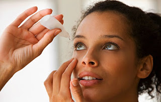 Tips To Prevent Or Get Relief From Allergic Conjunctivitis During Harmattan
