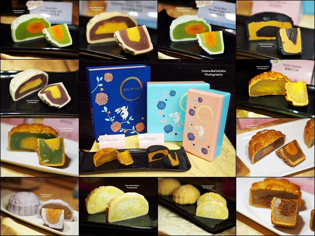Tai Thong An Exquisite Collection Of Meticulously Crafted Mooncakes