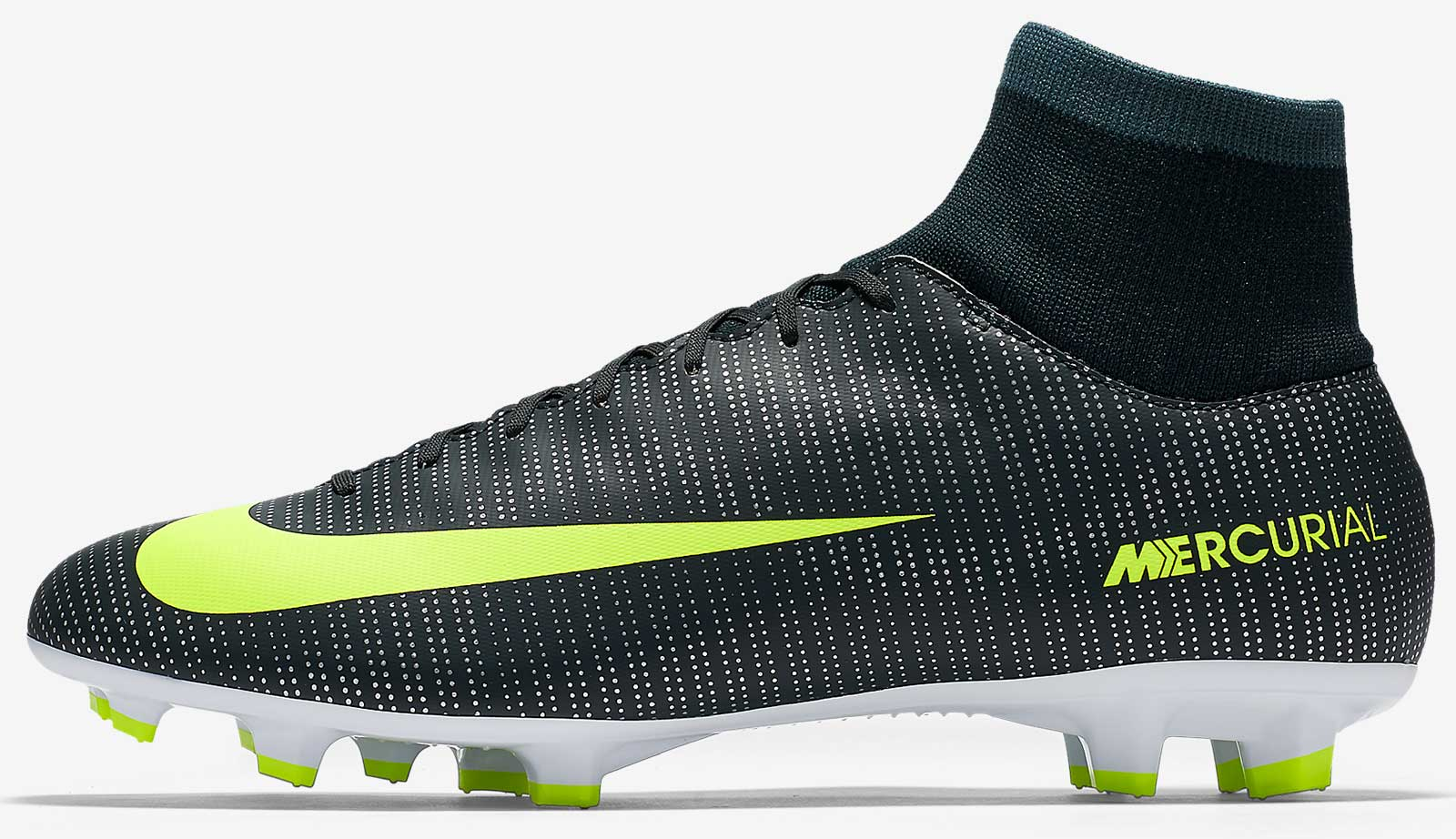 nike adds dynamic fit collar to mercurial victory footy. Black Bedroom Furniture Sets. Home Design Ideas