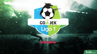 Daftar Logo Resmi 18 Klub Peserta Gojek Liga 1 2018