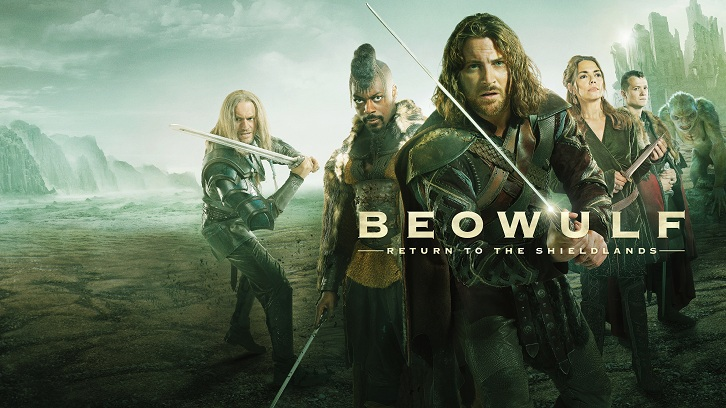 Beowulf (Fernsehserie)