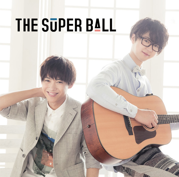 [Single] The Super Ball – トモダチメートル (2016.07.20/MP3/RAR)