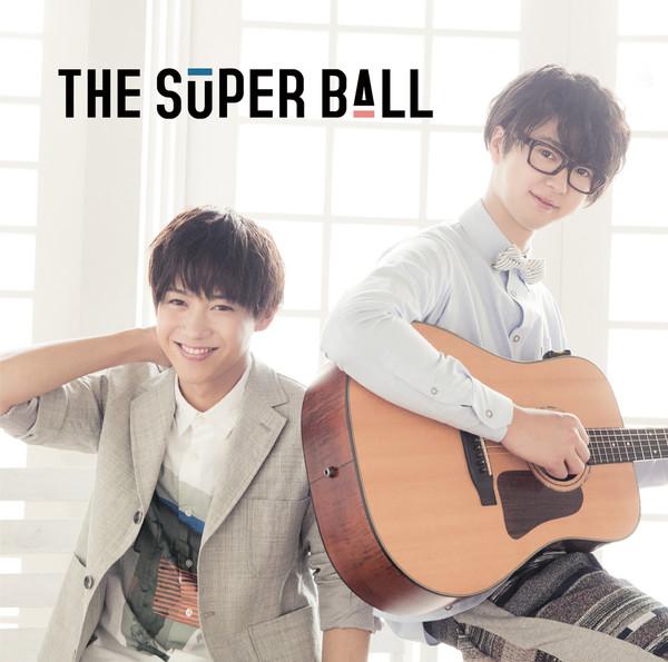 [Single] The Super Ball – トモダチメートル (2016.07.20/MP3/RAR)