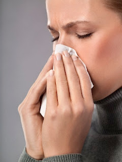 ease flu and cold symptoms