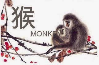 Ramalan Shio Monyet Hari Ini 2017