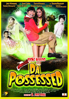 Da Possessed (2014) online y gratis