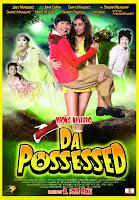Da Possessed (2014) online y gratis