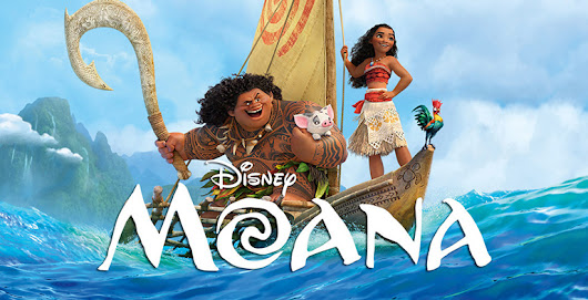 Download Moana (2016) DVDScr 490mb Subtitle Indonesia