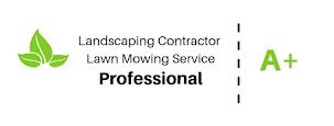 Landscaping Contractor Lawn Mowing Service
