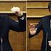 Μητσοτάκης: Αφήνετε τα γκρουπούσκουλα για να καίνε την Αθήνα μετά τις εκλογές – Τσίπρας: Δεν ζούμε στη Γκόθαμ Σίτι