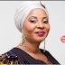 Heart touching! Foluke Daramola shed tears as she remembers late Moji Olaiya!