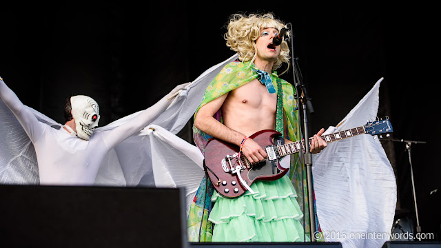 Of Montreal at Field Trip 2016 at Fort York Garrison Common in Toronto June 5, 2016 Photos by John at One In Ten Words oneintenwords.com toronto indie alternative live music blog concert photography pictures