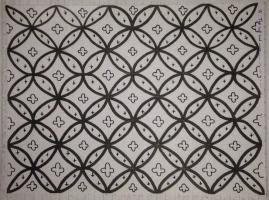 74+ Gambar Batik Mudah Untuk Sma Paling Hist