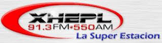 Xepl La Super Estacion noticias en Vivo