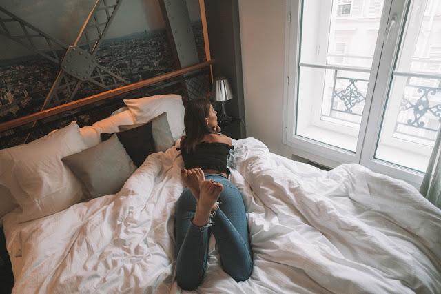 Pobyt w hotelu Secret De Paris  - Czytaj więcej