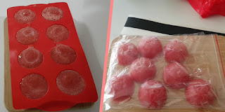 rendelenmiş domates dondurucuda nasıl saklanır, buzluktan çıkan domates nasıl kullanılır,dondurulmuş domates sosu, KahveKafe.Net