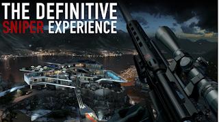 5 game sniper yang wajib di unduh di Android