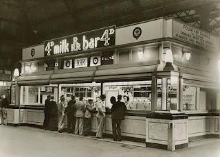 milk bar sydney