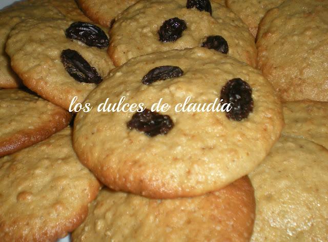 galletas-de-avena-y-manzana