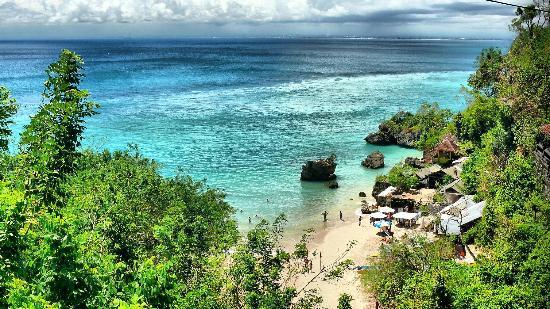 Eksotisme Pulau Moyo Di Nusa Tenggara Barat ~ MYTour Indonesia