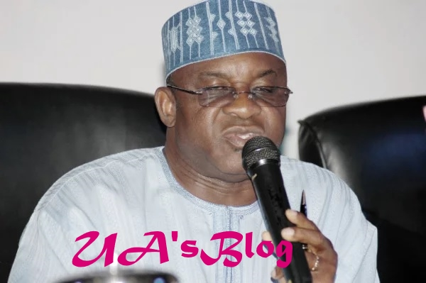 Presidential ticket: David Mark speaks on PDP 'exploding' after primaries