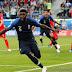 [VIDEO] CUPLIKAN GOL Prancis 1-0 Belgia: Les Bleus Lolos Ke Final Piala Dunia 2018!