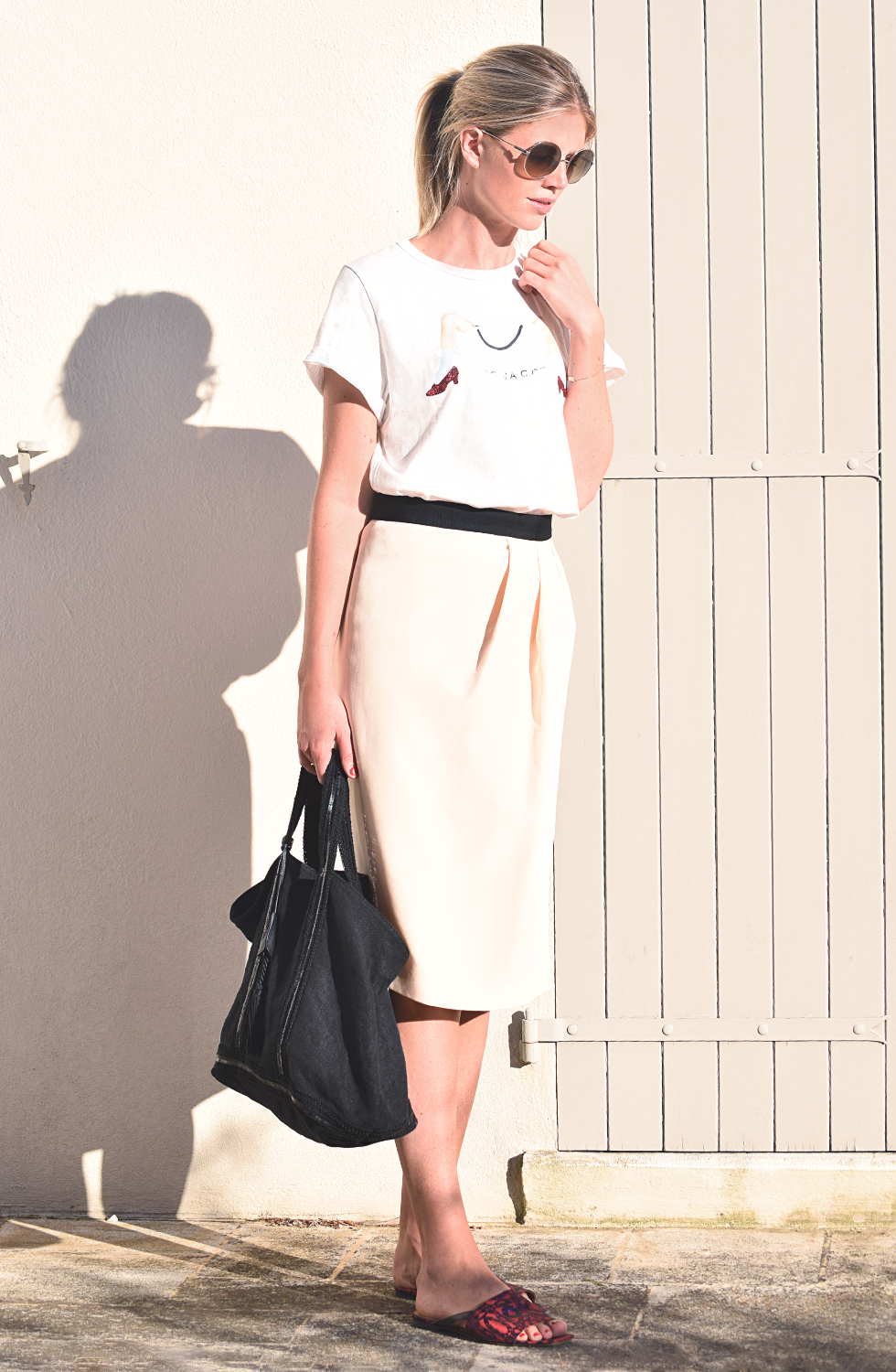 Outfit, Dries Van Noten, Chloé, Marc Jacobs, Freda, Vanessa Bruno, ootd, style, fashion, blog