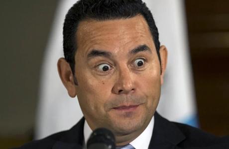 Langkah Guatemala Pindahkan Kedubes ke Yerusalem Digugat Rakyatnya