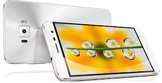 Harga Asus Zenfone 3 Deluxe ZS570KL JPEG