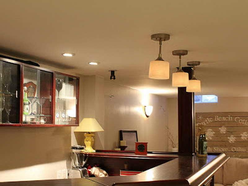 Charmant Home Depot Kitchen Lighting
