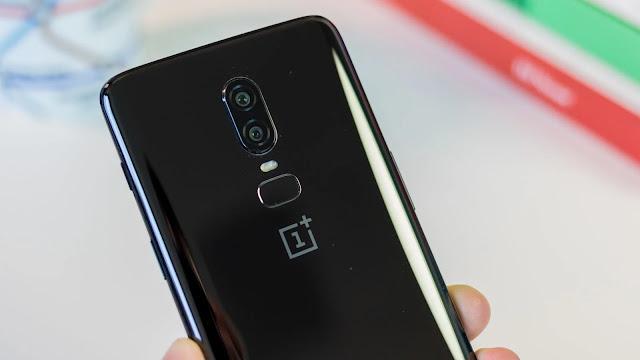 OnePlus 6 ، هاتف oneplus6 ، شراء هاتف OnePlus6