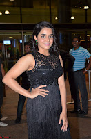 Wamiqa Gabbi in a sleeveless Black Designer Transparent Gown at 64th Jio Filmfare Awards South ~  Exclusive 047.JPG