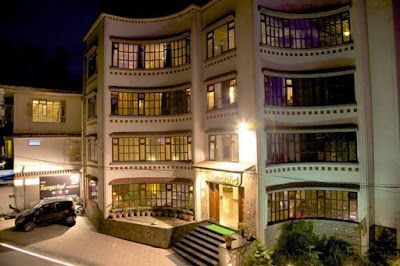 Stay at Tamarind Residency Hotel Gangtok and enjoy memorable moments of your life.