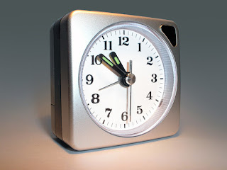 Photo of Alarm Clock by Ronaldo Taveira
