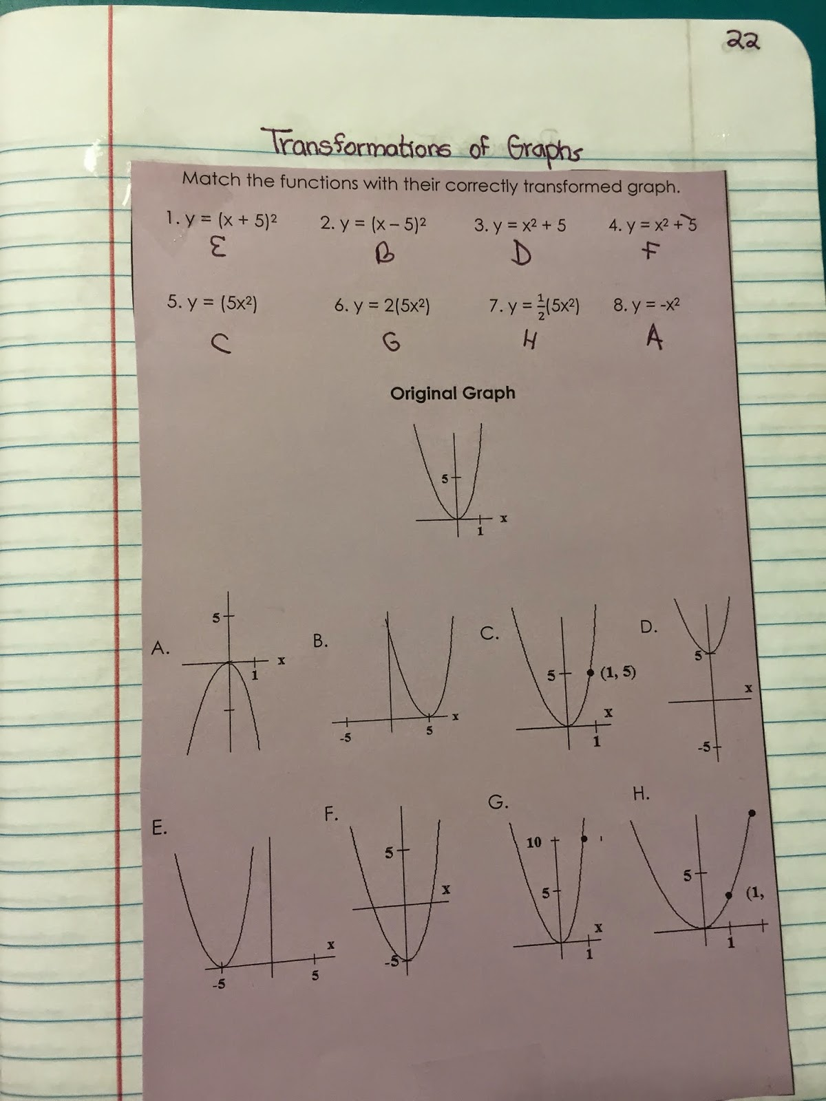 Misscalcul8 Algebra 2 Unit 2 Linear And Absolute Value
