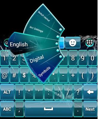 20 Aplikasi Keyboard Untuk Hp Android