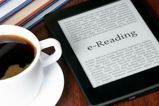 Las mejores apps para consumir eBooks.