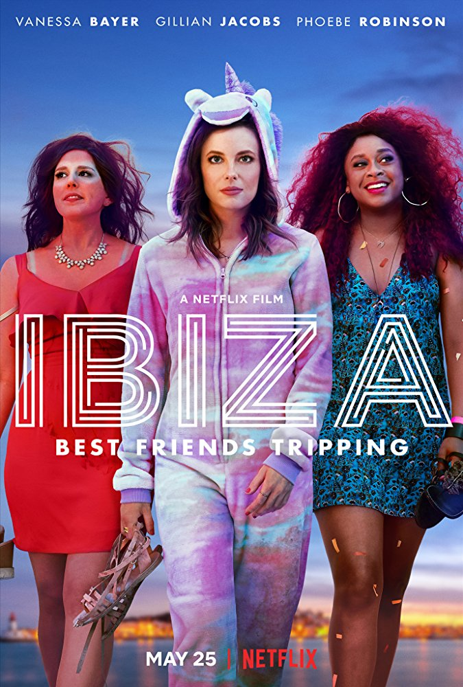 Watch Ibiza (2018) Online