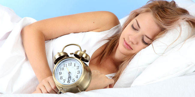 Cukup Tidur Bikin Cantik, Kurang Tidur Perburuk Penampilan