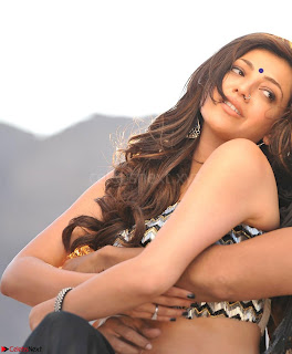 Kajal Aggarwal Pics from movie Khiladi no 150 (10).jpg