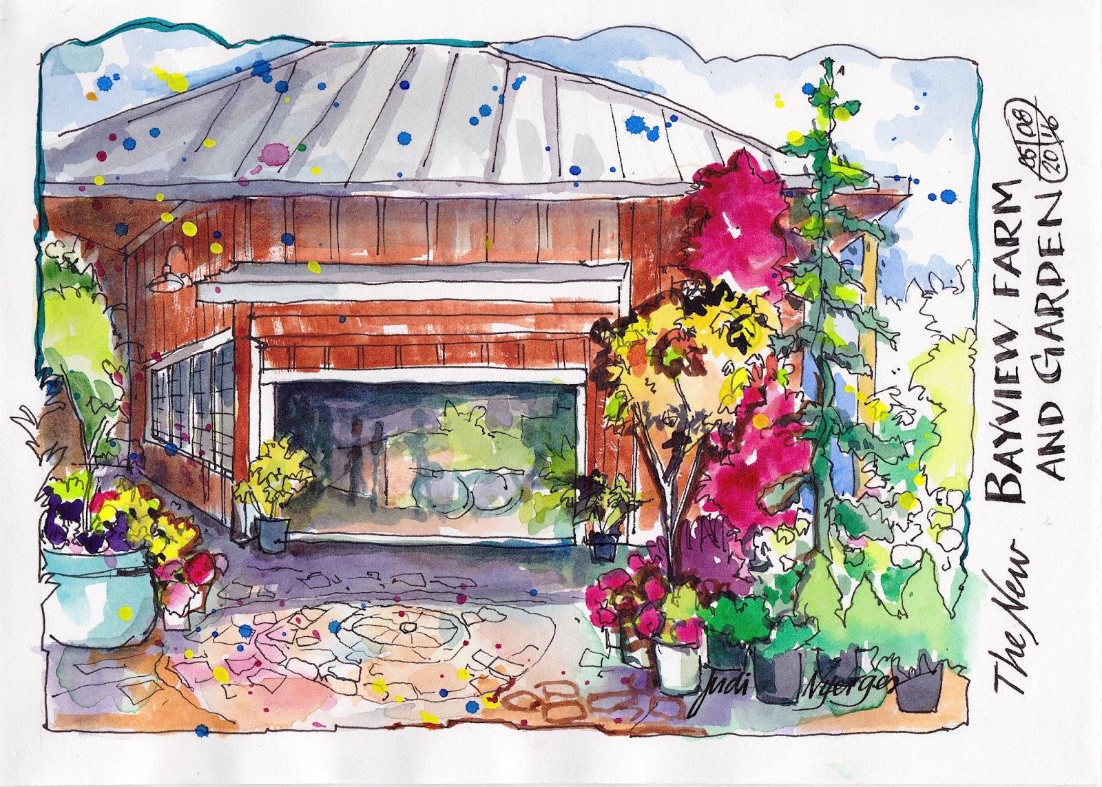 Bayview Farm And Garden Cafe