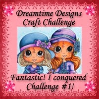 I was DT At Dreamtime Designs