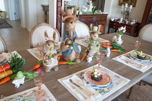 Image result for table on the easter