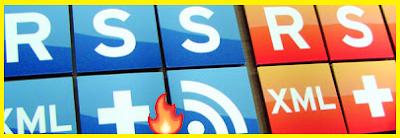تفعيل الخلاصات RSS فى مدونات بلوجر بطريقة بسيطة جداً