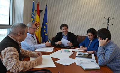 La Generalitat pondrá en marcha cinco nuevas rutas turísticas inclusivas en la Comunitat Valenciana