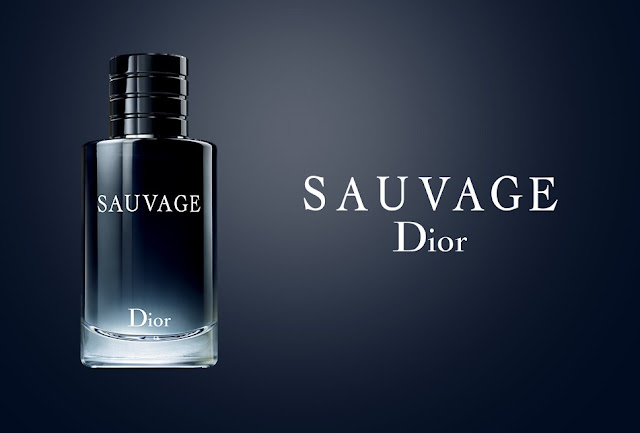Christian Dior Sauvage Men's Deodorant best body spray