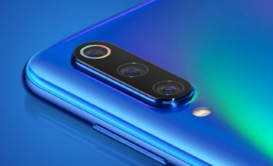 Xiomi Mi 9 features full camera specs, it has a wide angle lens