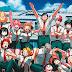 Anime My Hero Academia tendrá nueva película en invierno